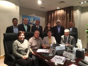 skal-asian-area-board-of-officers-mid-term-meeting-at-the-k-hotel-kingdom-of-bahrain